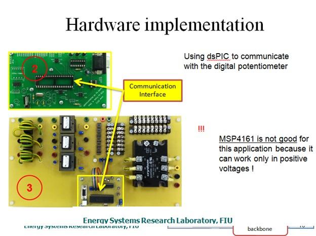 Hardware Implementations