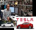 FIU Doctoral Graduate and Post-Doctoral Research Fellow Mustafa Farhadi Lands an Excellent Job as EV Manufacturing Engineer at Tesla Motors